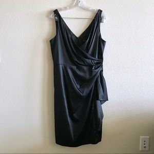Whitehouse BlackMarket Dress